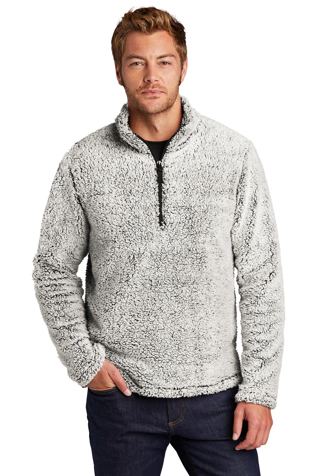 Port Authority® Cozy 1/4-Zip Fleece