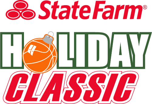 State Farm Holiday Classic Tournament Apparel