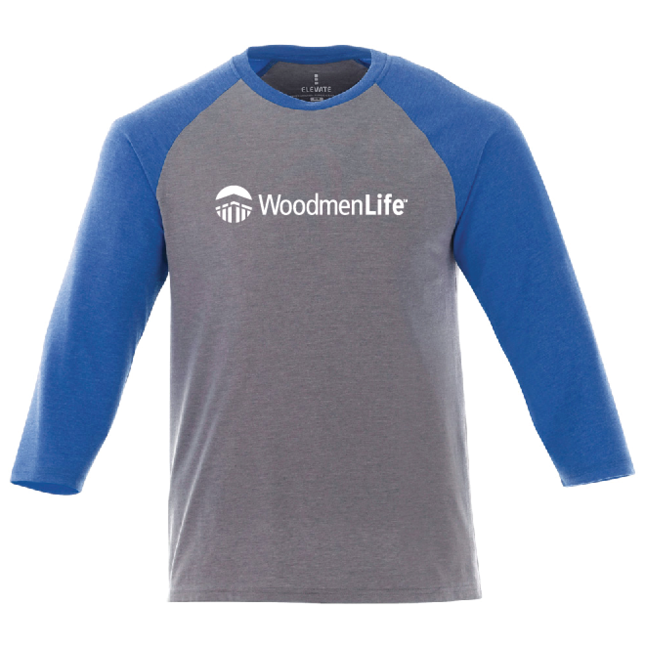 Team 3/4 Sleeve Raglan