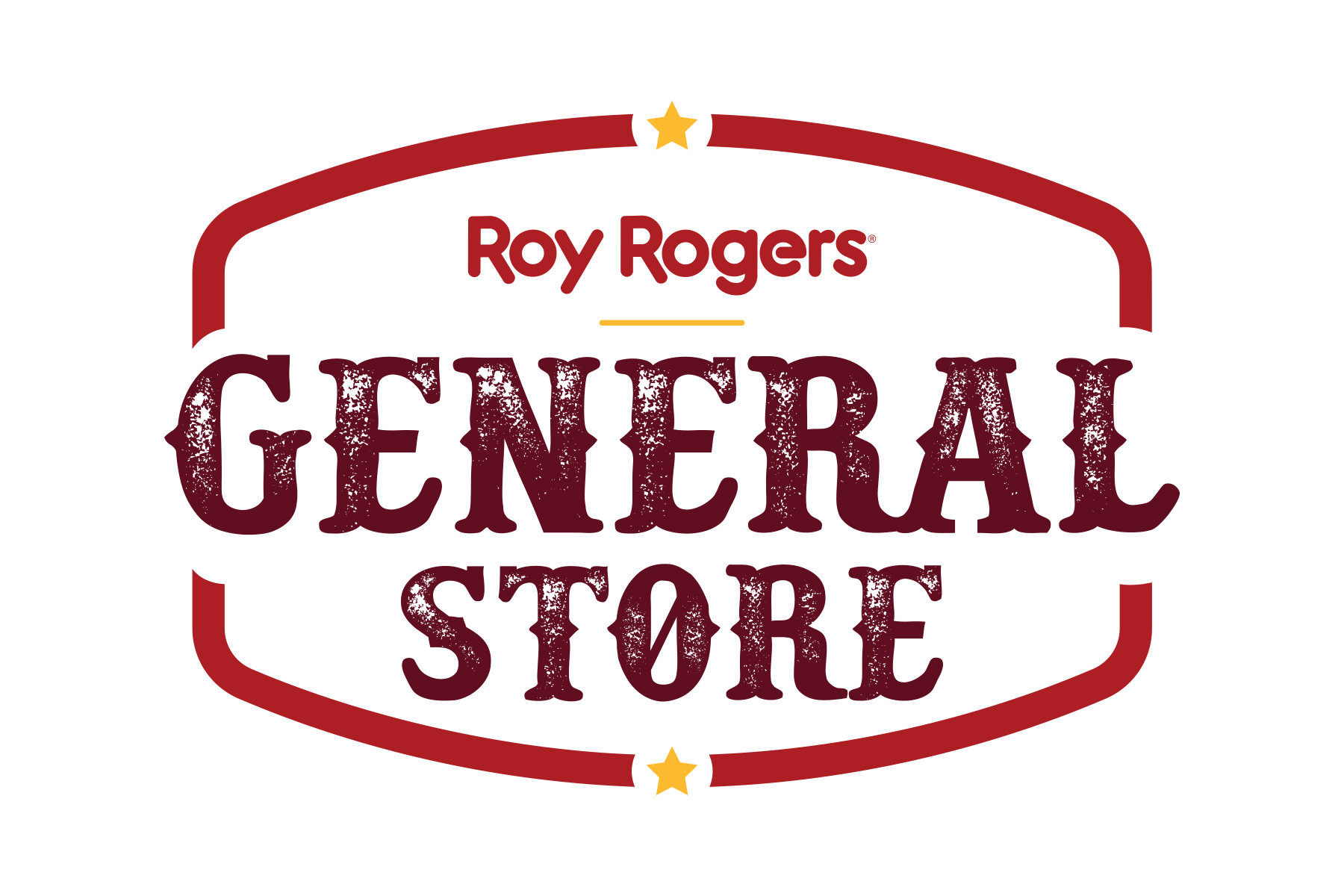 Roy Rogers' General Store Favorites