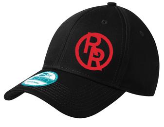 RR Buckle Back Baseball Cap