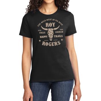 Longhorn Women's Short Sleeve T-Shirt