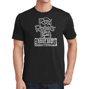Roy's Vintage Wagon Adult Short Sleeve T-Shirt