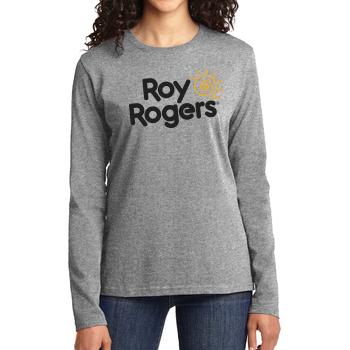 Roy Rogers' Brand Women's Long Sleeve T-Shirt