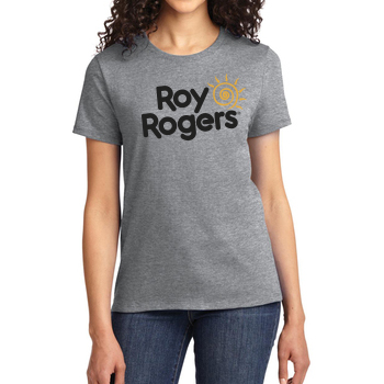 Roy Rogers' Brand Women's Short Sleeve T-Shirt