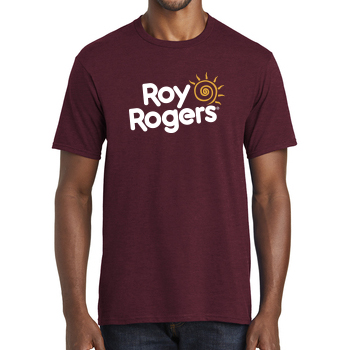 Roy Rogers' Brand Adult Short Sleeve T-Shirt