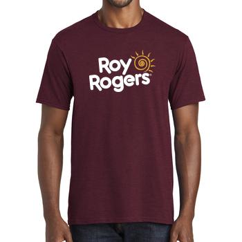Roy Rogers' Brand Adult Short Sleeve T-Shirt