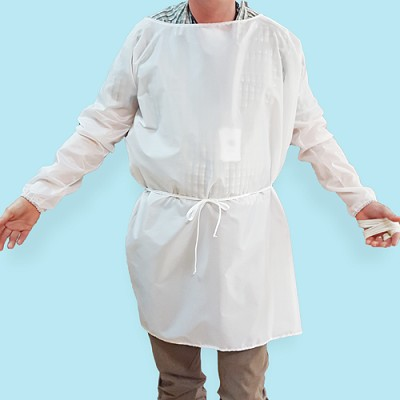 Reusable Medical Gown