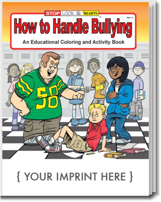 How to Handle Bullying