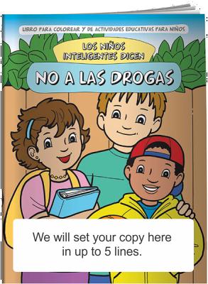 No a Las Drogas (Spanish)