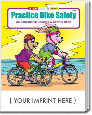Practice Bike Safety