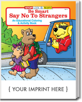Say No to Strangers