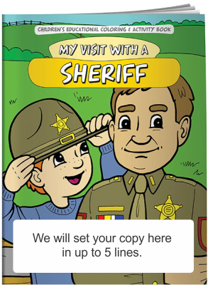 My Visit with a Sheriff