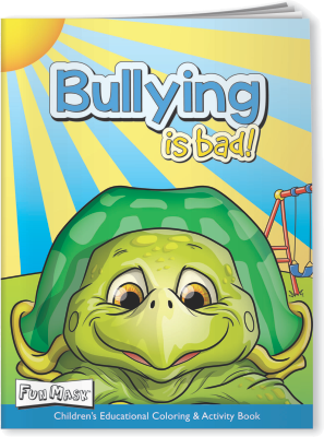 Bullying Is Bad - with Mask