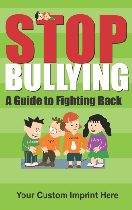 Stop Bullying Booklet