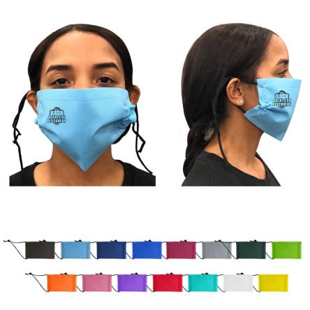 Disposable Masks - Imprinted