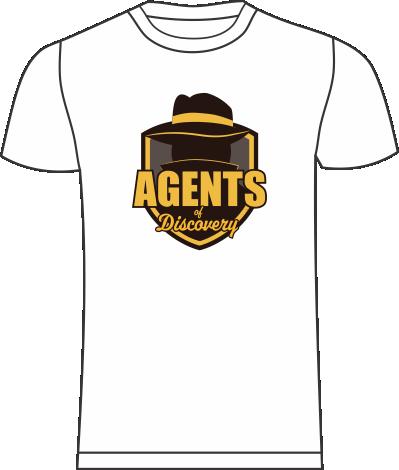 T-Shirts - Small Quantity