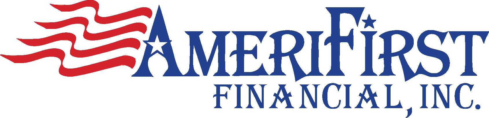 Image result for amerifirst logo