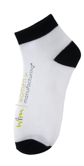 Custom Ankle Sock