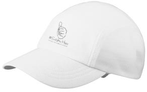 OGIO Endurance Stride Mesh Cap - 1-Color #SameHere Hand Logo