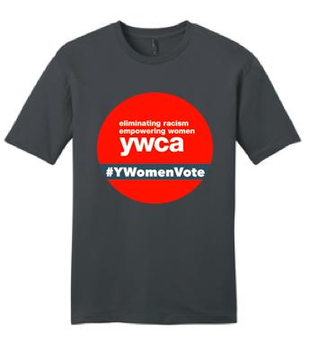 #YWomenVote Unisex Tee