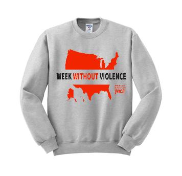 WWV Unisex Crewneck Sweatshirt