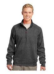Men's Sport Tech Fleece 1/4 Zip MIDF247