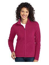 Ladies Microfleece Jacket MIDL223