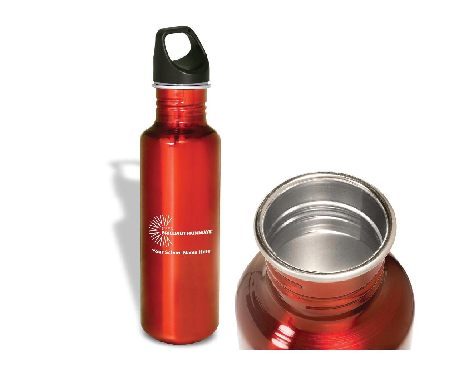 Streamline Stainless 26 oz. Bottle