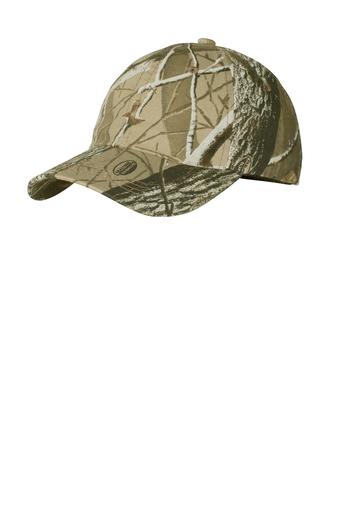 Pro Series Camouflage Cap