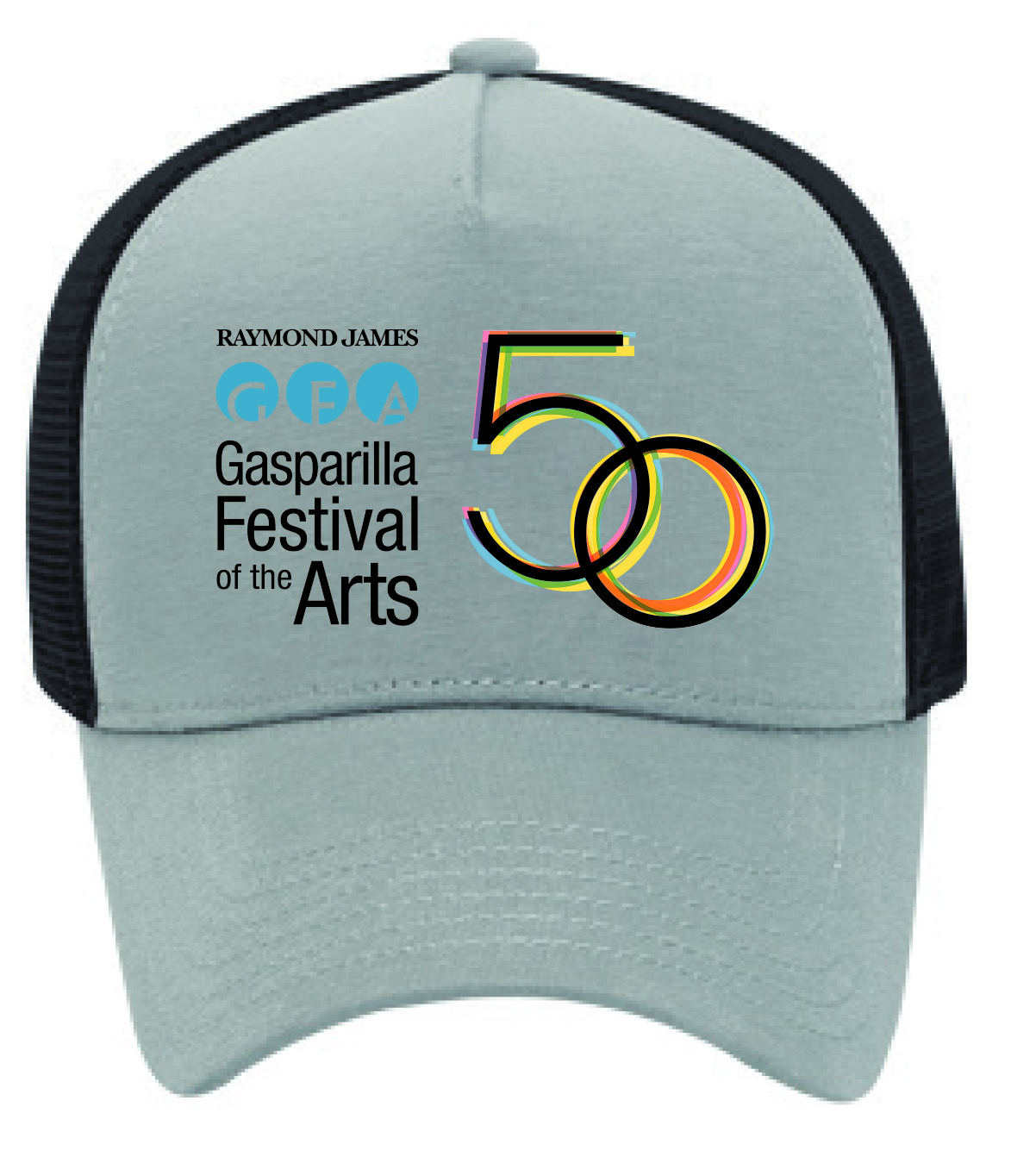50th Anniversary Commemorative Hat