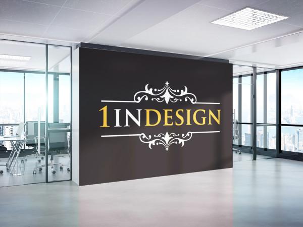 Sample branding #3 for 1indesign