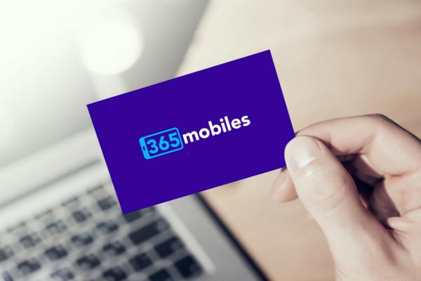 Sample branding #3 for 365mobiles