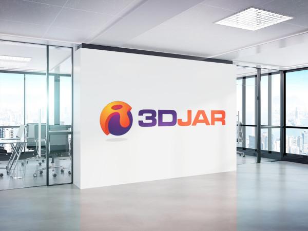 Sample branding #2 for 3djar
