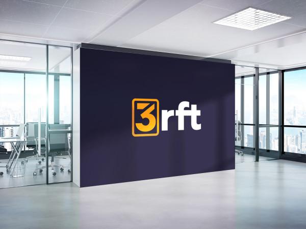Sample branding #3 for 3rft