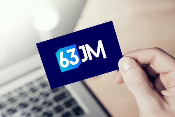 Sample branding #1 for 63jm