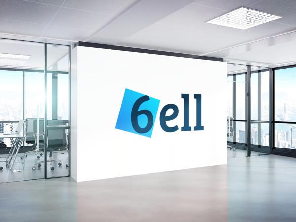 Sample branding #2 for 6ell