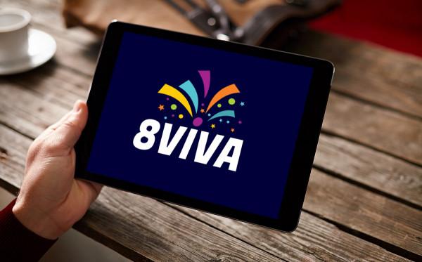 Sample branding #1 for 8viva