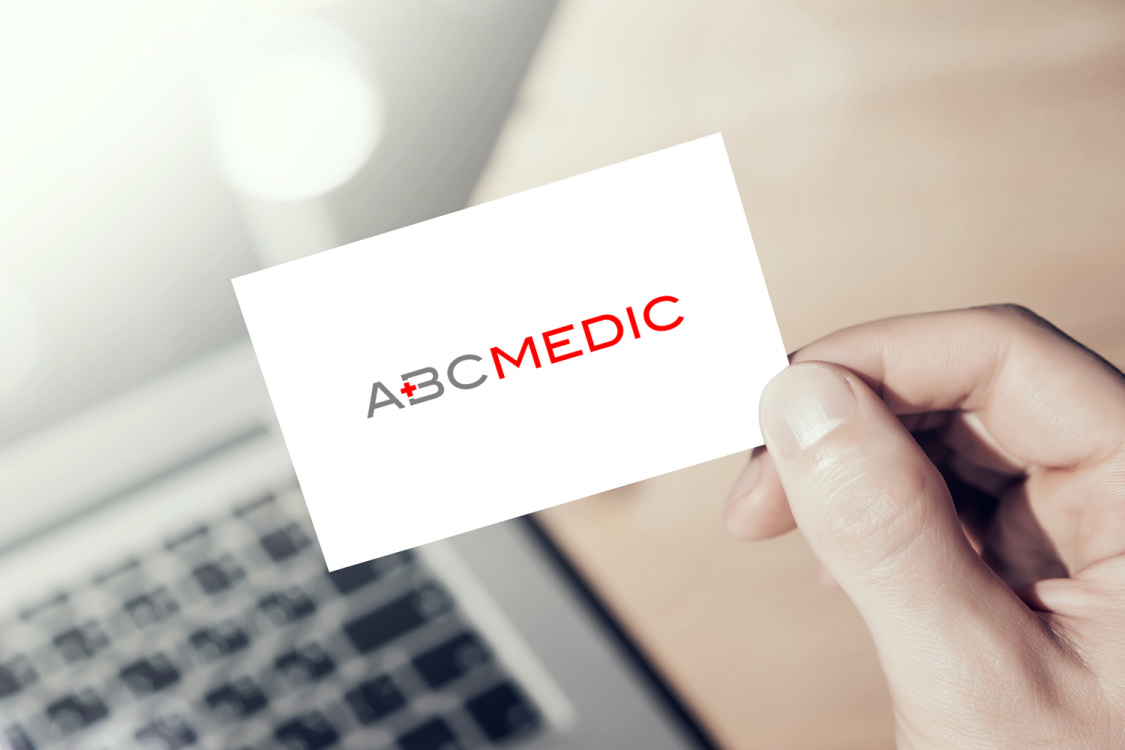 Sample branding #3 for Abcmedic