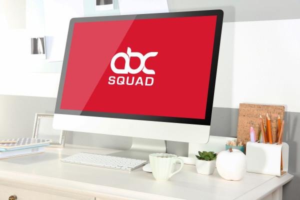 Sample branding #1 for Abcsquad