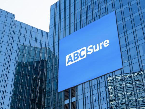 Sample branding #1 for Abcsure