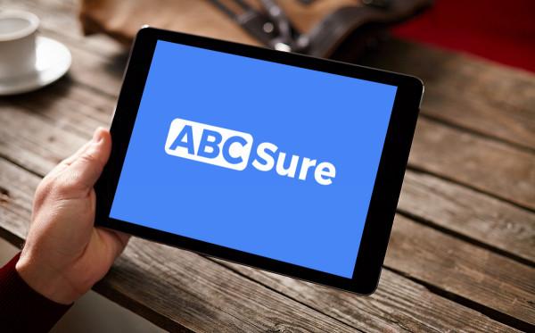 Sample branding #3 for Abcsure