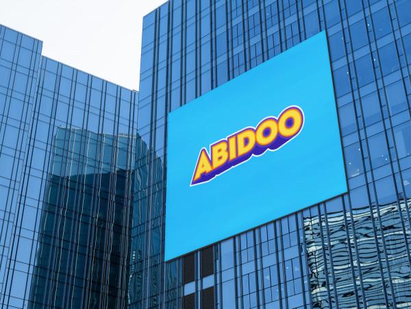 Sample branding #2 for Abidoo