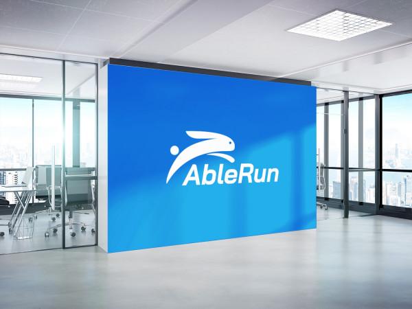 Sample branding #2 for Ablerun