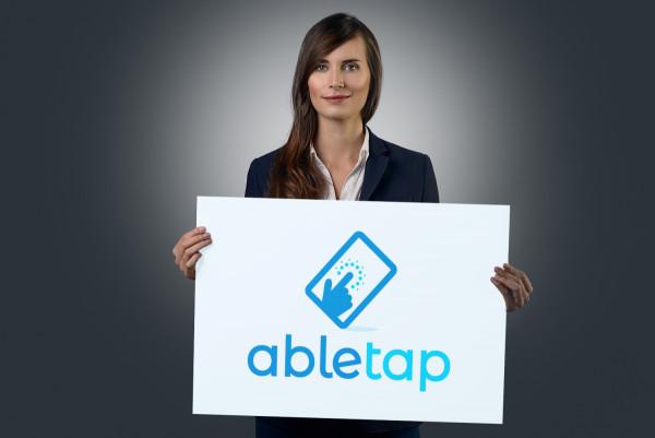 Sample branding #2 for Abletap
