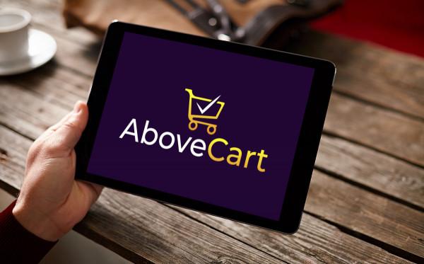Sample branding #3 for Abovecart