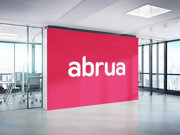 Sample branding #3 for Abrua