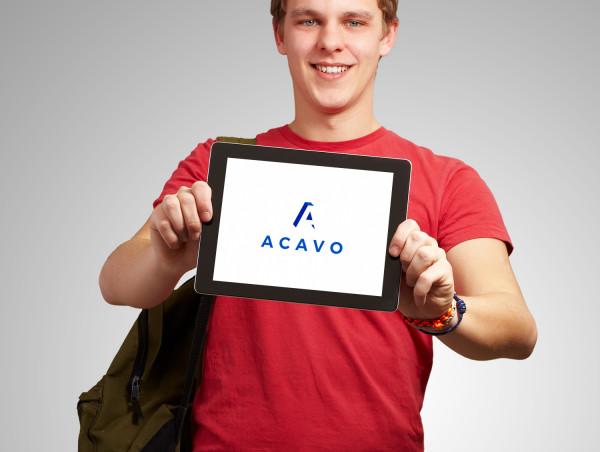 Sample branding #3 for Acavo