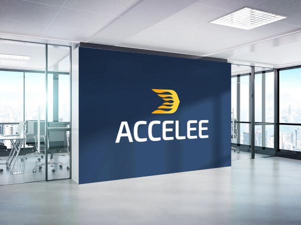 Sample branding #2 for Accelee
