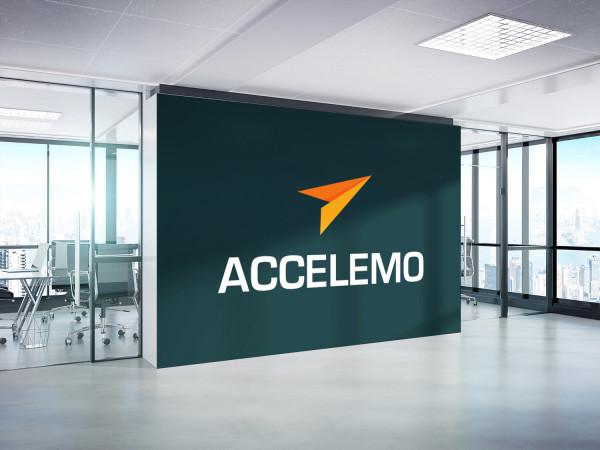 Sample branding #1 for Accelemo